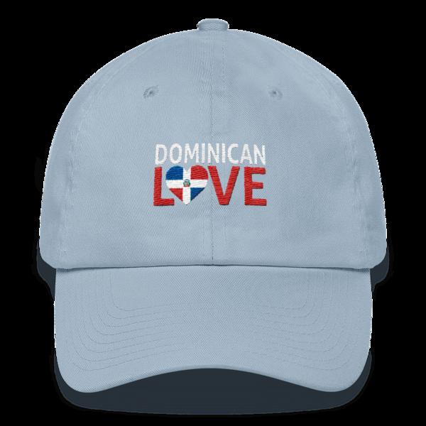 Dominican Love Dad hat  a13dca8245d